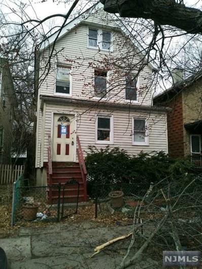 157 CHURCH Street, South Orange Village, NJ 07079 - MLS#: 1811867