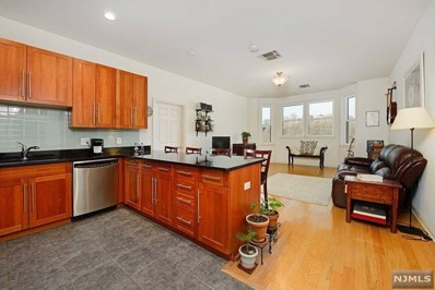 1201 ADAMS Street UNIT 508, Hoboken, NJ 07030 - MLS#: 1811945