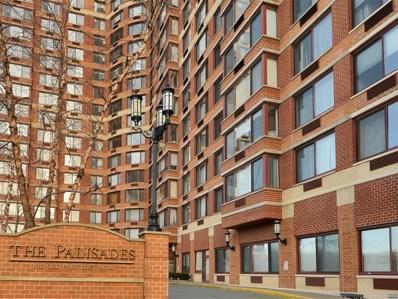 100 OLD PALISADE Road UNIT 2107, Fort Lee, NJ 07024 - MLS#: 1811948