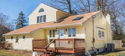 48 BELFORD Drive, West Milford, NJ 07421 - MLS#: 1811956