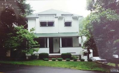 933 LAFAYETTE AVE Extension, Hawthorne, NJ 07506 - MLS#: 1811973
