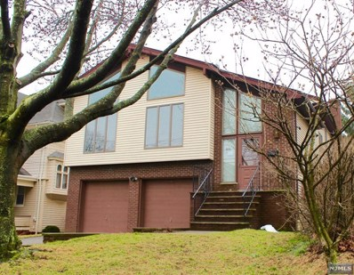 314 DIVISION Avenue, Hasbrouck Heights, NJ 07604 - MLS#: 1812013