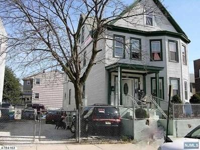 357 MADISON Street, Passaic, NJ 07055 - MLS#: 1812032