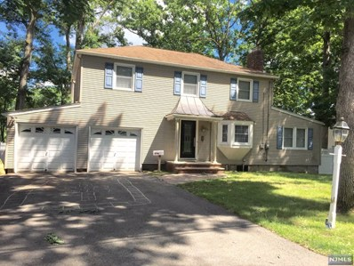 60 BEECHWOOD Drive, Wayne, NJ 07470 - MLS#: 1812037
