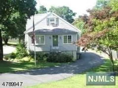 606 MOUNT PLEASANT Avenue, West Orange, NJ 07052 - MLS#: 1812047