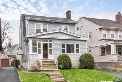 320 N MAPLE Avenue, East Orange, NJ 07017 - MLS#: 1812049