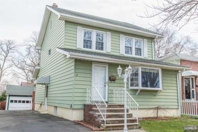 13 KENTER Place, Clifton, NJ 07012 - MLS#: 1812061