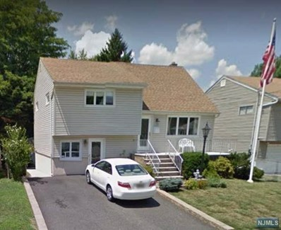 135 ARNOT Place, Wood Ridge, NJ 07075 - MLS#: 1812067