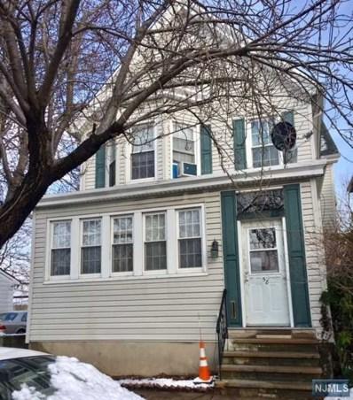 58 ROSE Street, East Rutherford, NJ 07073 - MLS#: 1812071