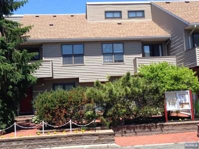 77 LIBERTY Street UNIT 36, Little Ferry, NJ 07643 - MLS#: 1812093