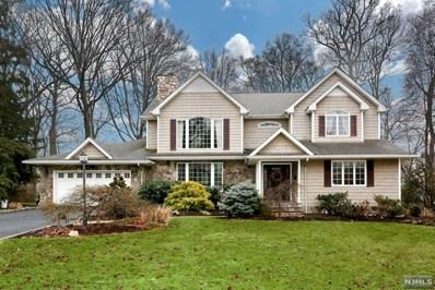 935 PHYLLIS Lane, Oradell, NJ 07649 - MLS#: 1812106