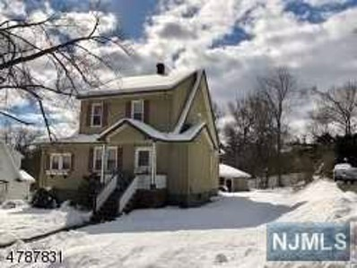 51 GIONTI Place, North Haledon, NJ 07508 - MLS#: 1812126