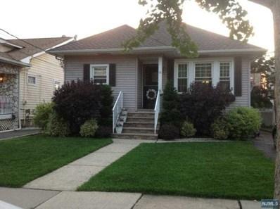 72 VANDERBURGH Avenue, Rutherford, NJ 07070 - MLS#: 1812130