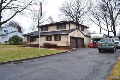 56 MANDON Drive, Wayne, NJ 07470 - MLS#: 1812153