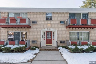 296 HOOVER Avenue UNIT 18, Bloomfield, NJ 07003 - MLS#: 1812165
