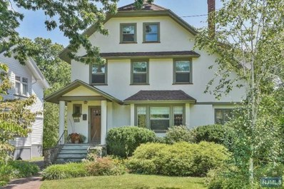 347 N FULLERTON Avenue, Montclair, NJ 07043 - MLS#: 1812168