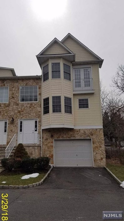 20 BELLE OAKS Lane, Belleville, NJ 07109 - MLS#: 1812197