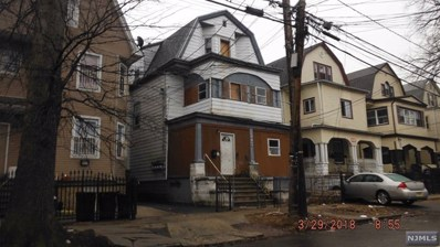 245 N 11TH Street, Newark, NJ 07107 - MLS#: 1812211