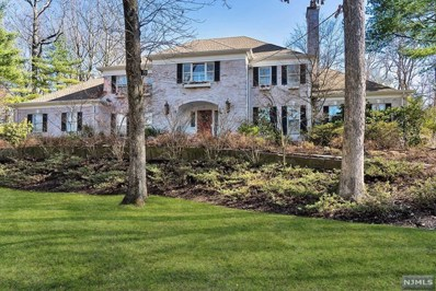 37 GORDON Road, Essex Fells, NJ 07021 - MLS#: 1812214
