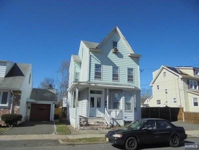 33-35 ELBERON Avenue, Paterson, NJ 07502 - MLS#: 1812244