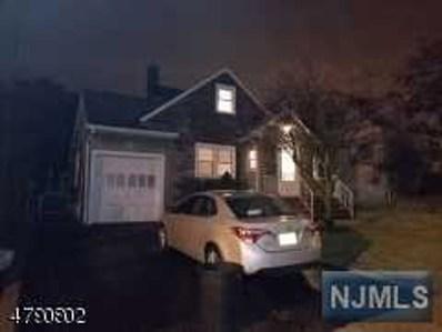 231-233 LEXINGTON Avenue, Paterson, NJ 07502 - MLS#: 1812253