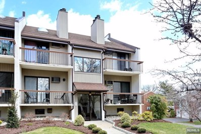 302 HACKENSACK Street UNIT 1K, Wood Ridge, NJ 07075 - MLS#: 1812263