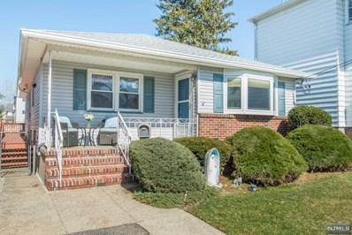 539 POST Avenue, Lyndhurst, NJ 07071 - MLS#: 1812265