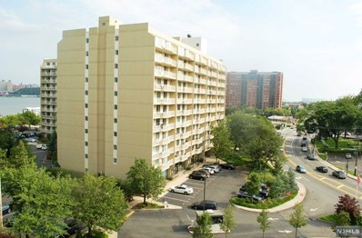1055 RIVER Road UNIT PH05, Edgewater, NJ 07020 - MLS#: 1812284