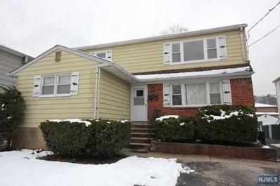 448 MIDLAND Avenue, Pompton Lakes, NJ 07442 - MLS#: 1812306