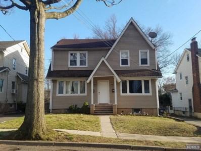38 CARLISLE Street, Bergenfield, NJ 07621 - MLS#: 1812307
