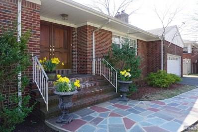 272 WARWICK Avenue, Fort Lee, NJ 07024 - MLS#: 1812364