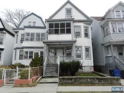 378 HALSTED Street, East Orange, NJ 07018 - MLS#: 1812374