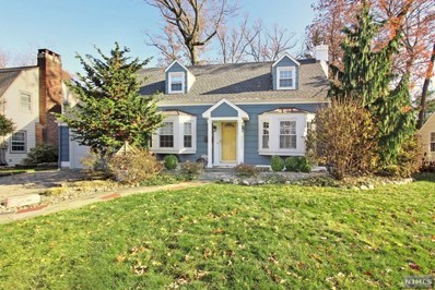 60 MCKINLEY Avenue, West Caldwell, NJ 07006 - MLS#: 1812376