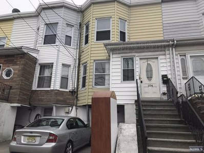 104 W 55TH Street, Bayonne, NJ 07002 - MLS#: 1812382