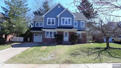 406 LAFAYETTE Avenue, River Edge, NJ 07661 - MLS#: 1812397