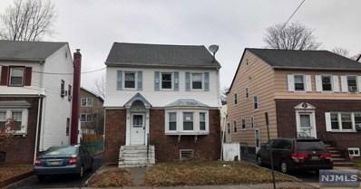 87 WEBSTER Street, Irvington, NJ 07111 - MLS#: 1812446