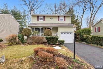 467 PERSHING Avenue, Twp of Washington, NJ 07676 - MLS#: 1812452
