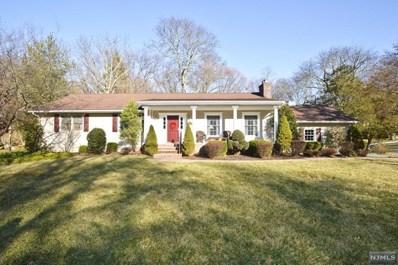 328 BLUE HILL Terrace, Wyckoff, NJ 07481 - MLS#: 1812466