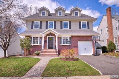 97 MAPES Avenue, Nutley, NJ 07110 - MLS#: 1812470