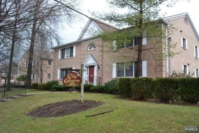 400 E RIDGEWOOD Avenue UNIT 7A, Ridgewood, NJ 07450 - MLS#: 1812482
