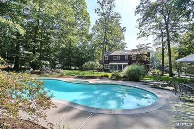 59 MILL GLEN Road, Upper Saddle River, NJ 07458 - MLS#: 1812583