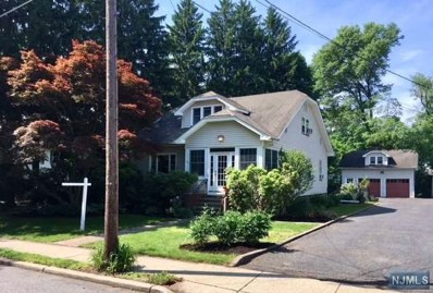 518 ACKERMAN Avenue, Glen Rock, NJ 07452 - MLS#: 1812585