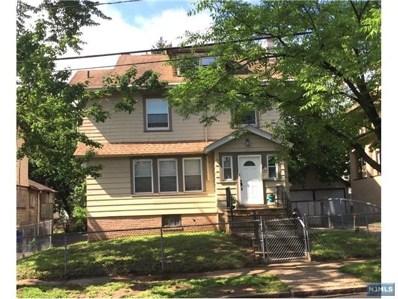 54 STUART Street, Waldwick, NJ 07463 - MLS#: 1812630