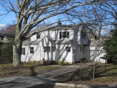 535 N MONROE Street, Ridgewood, NJ 07450 - MLS#: 1812652