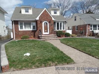 28 RICHARD Street, Passaic, NJ 07055 - MLS#: 1812655