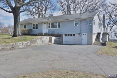 11 COLES HILL Road, North Haledon, NJ 07508 - MLS#: 1812713