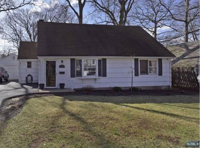 84 HARDING Road, Wyckoff, NJ 07481 - MLS#: 1812722
