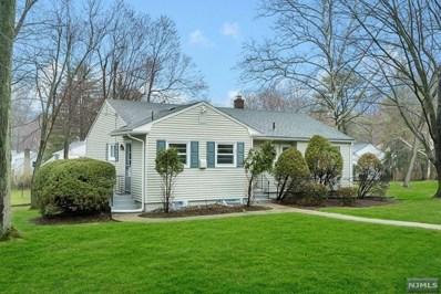 707 BEECHCREST Drive, River Vale, NJ 07675 - MLS#: 1812728