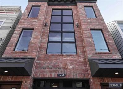 146 NEW YORK Avenue UNIT 1, Jersey City, NJ 07307 - MLS#: 1812743