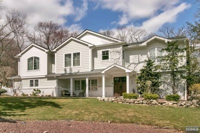 789 ROLLING HILL Drive, River Vale, NJ 07675 - MLS#: 1812771